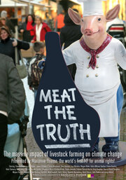 Смотреть онлайн Правда о мясе