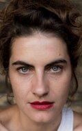 Фотография актера Samia Muriel Chancrin