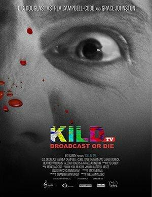 Смотреть онлайн Убийство на студии