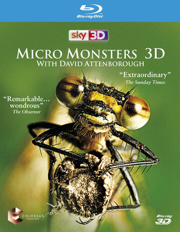 ������������ 3D � ������� ��������� (Micro Monsters 3D)