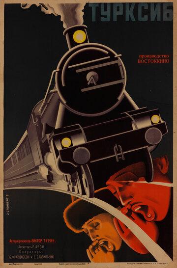 Турксиб (1929)