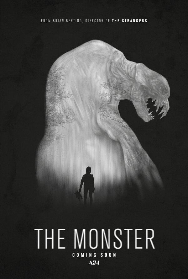 Отзывы к фильму – Монстры существуют (2015)