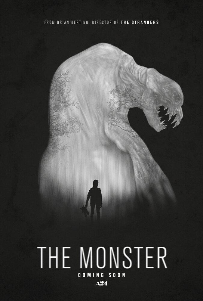 Монстры существуют / There Are Monsters (2016) смотреть онлайн