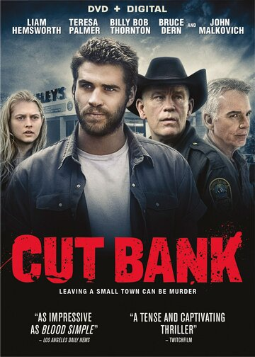 Кат Бэнк (2014) смотреть онлайн HD720p в хорошем качестве бесплатно