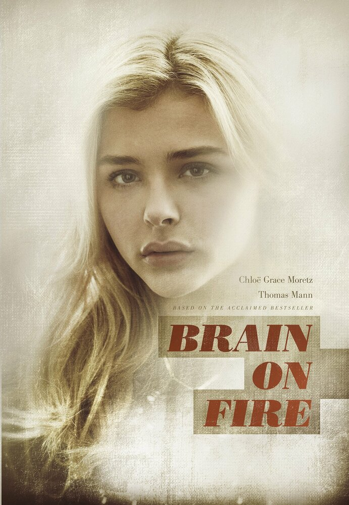 Разум в огне / Brain on Fire (2016)