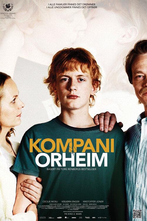 Команда Орхеймов (2012) смотреть онлайн HD720p в хорошем качестве бесплатно