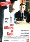 Дело вкуса (1999) — отзывы и рейтинг фильма