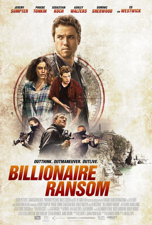Выкуп – миллиард (2016)