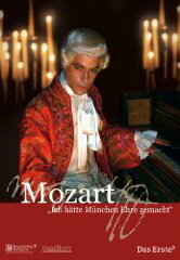 Моцарт – я составил бы славу Мюнхена (2006) полный фильм онлайн