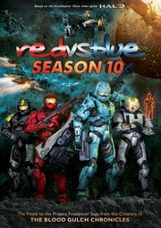 Red vs. Blue: Season 10 (2012)