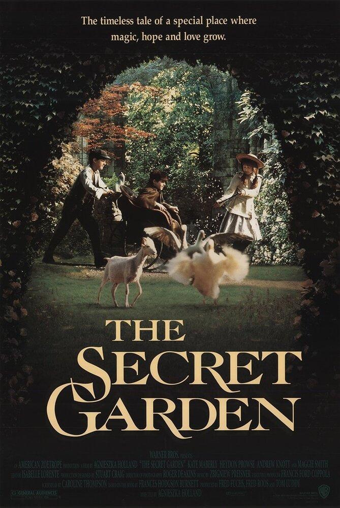 скачать торрент фильм таинственный сад