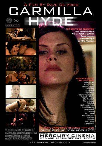 Кармилла Хайд (2010) полный фильм