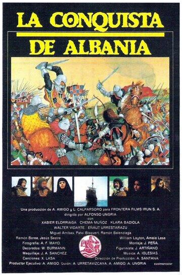 Завоевание Албании (La conquista de Albania)