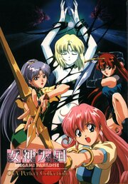 Рай богинь (1995)