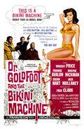 Доктор Голдфут и бикини-машины (1965)