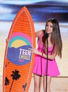 13-я ежегодная церемония вручения премии Teen Choice Awards 2012 (2012)