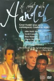 A Night with Handel (1997)