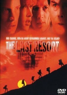Последнее прибежище (1996)