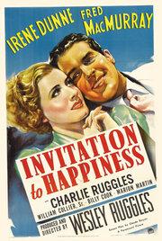 Приглашение к счастью (1939)
