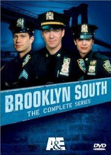 Южный Бруклин