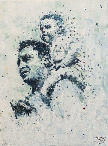 Отец и сын (Ren zhi cu)