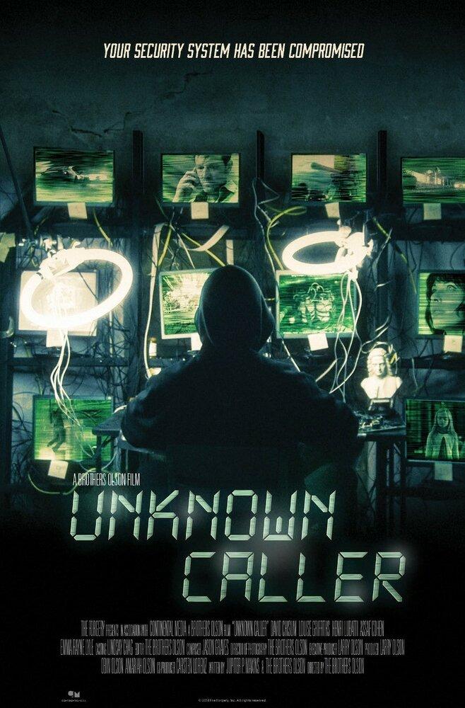 უცნობი ზარი   Unknown Caller   Неопознанный звонок,[xfvalue_genre]