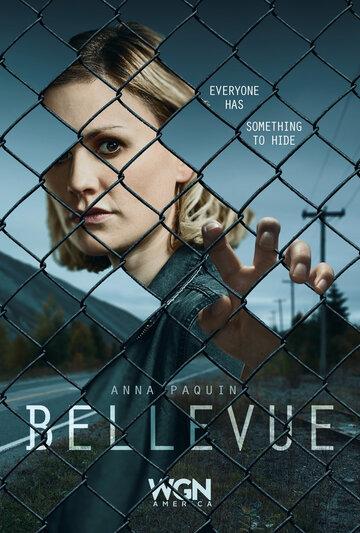 Бельвю (сериал 2017 – ...) Bellevue   смотреть онлайн