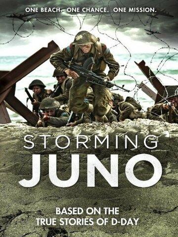 Storming Juno (ТВ)