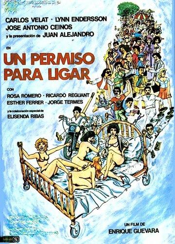 Разрешение на флирт (1980)