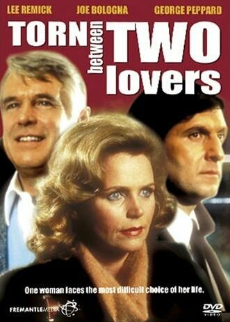 Разрывающаяся между двумя возлюбленными (1979)