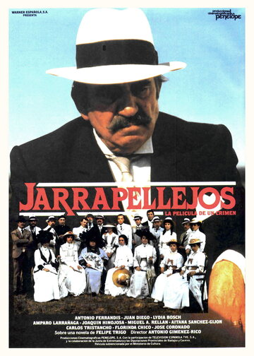 Харрапельехос (1988)