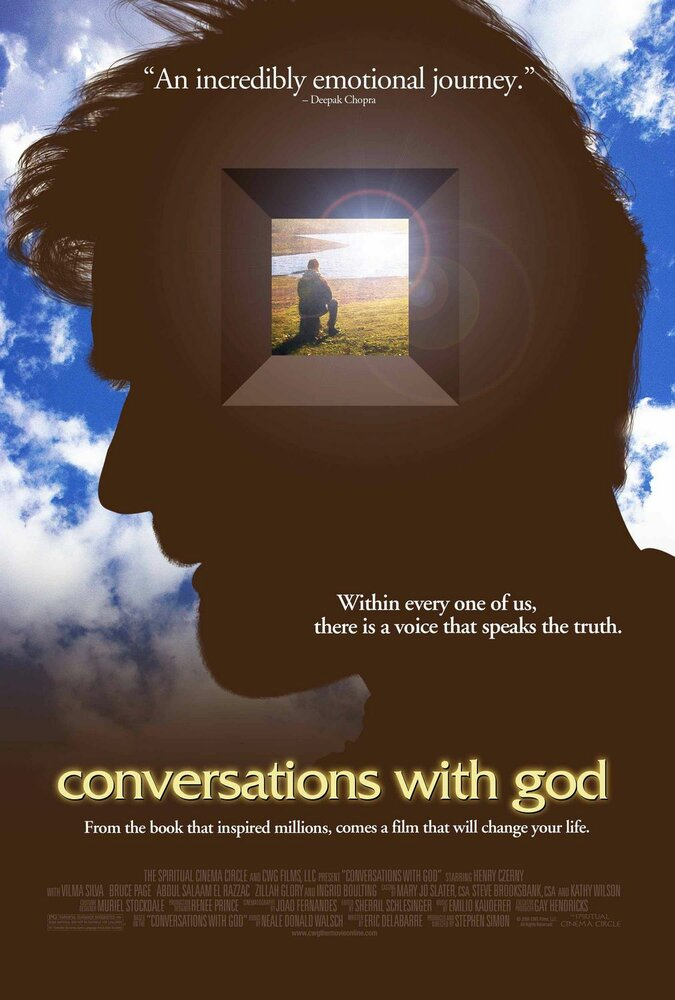 Скачать книгу разговоры с богом
