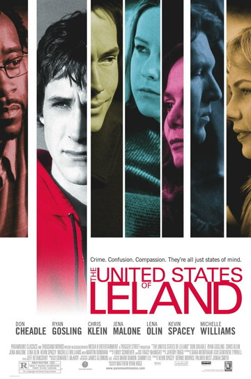 Соединенные штаты Лиланда (The United States of Leland)