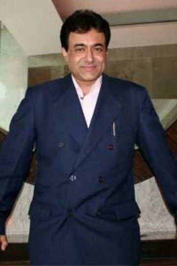 Нитиш Бхарадвадж