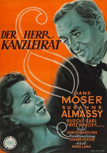Der Herr Kanzleirat (1948)
