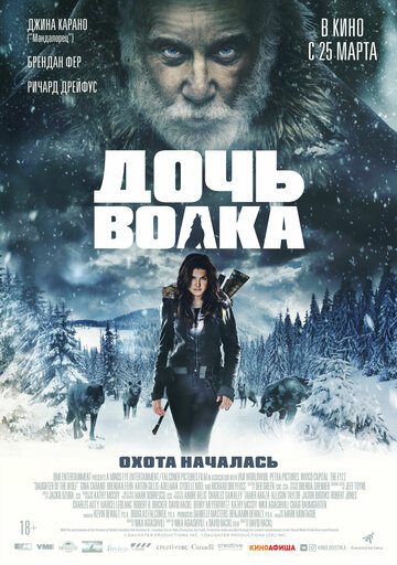 Дочь волка (2019)