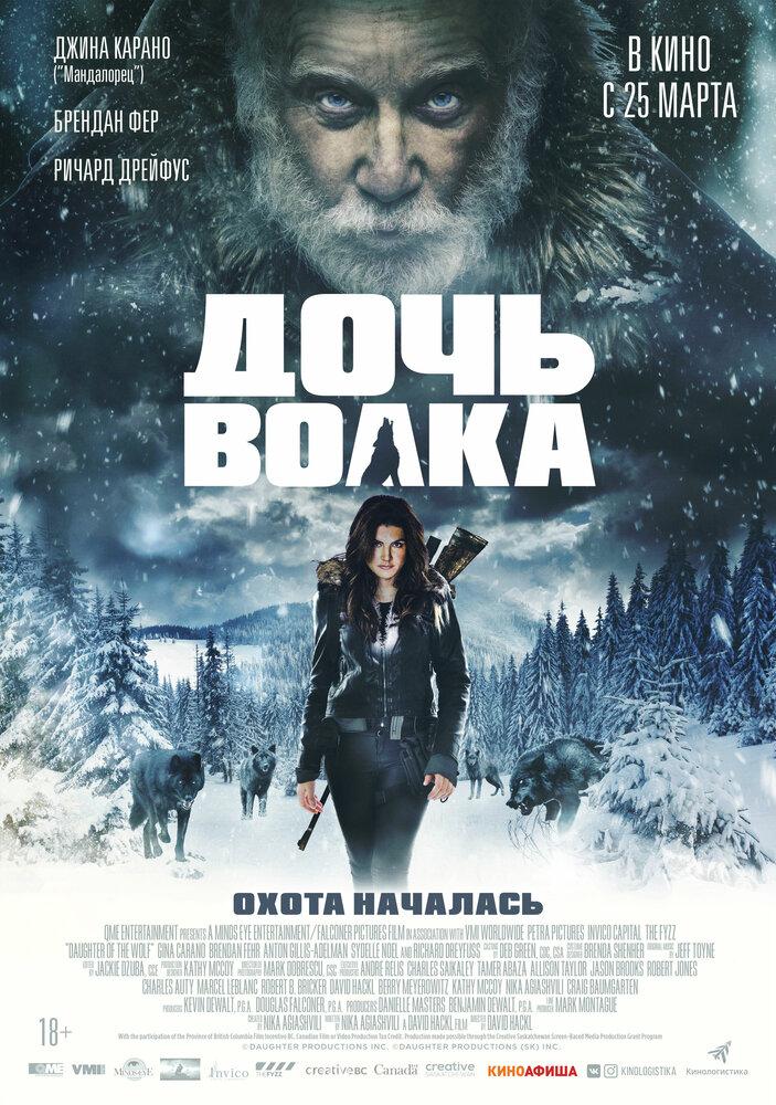 Фильмы Дочь волка