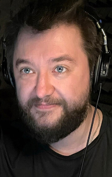 Александр Дасевич