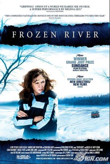 Замерзшая река (Frozen River)