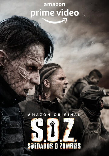 Солдаты-зомби 2021 | МоеКино