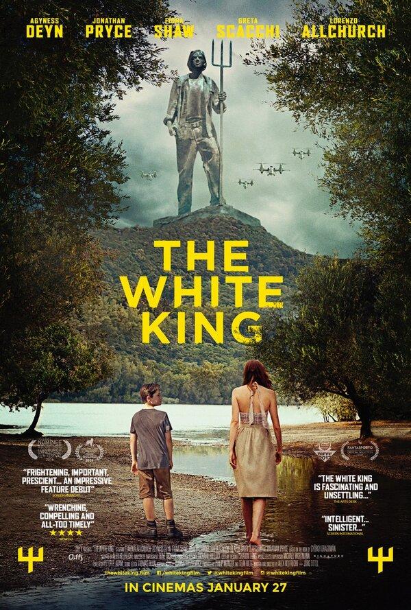 The White King - Белый король(2016)