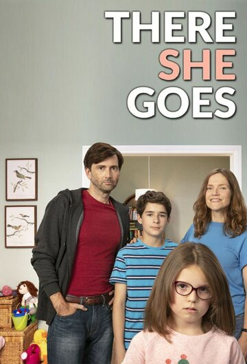 Опять она / There She Goes (2018)
