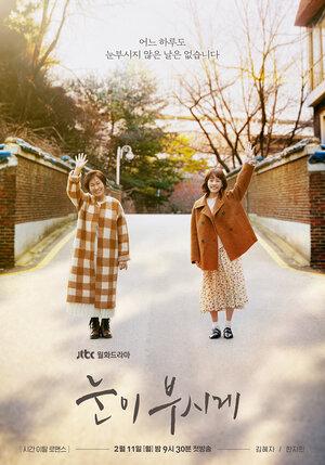 300x450 - Дорама: Ослепительно / 2019 / Корея Южная