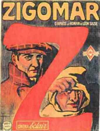 Зигомар (1911)