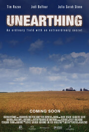 Unearthing (2015)