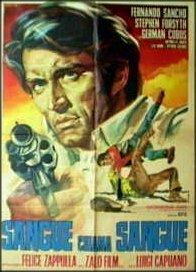 Кровь за кровь (1968)