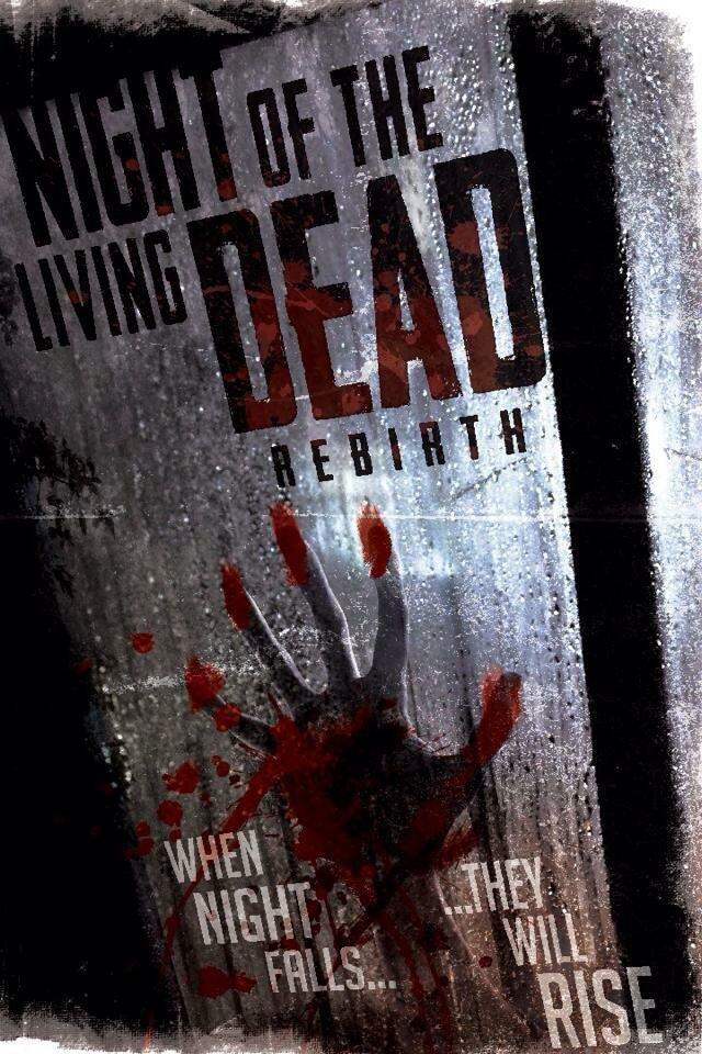 Ночь живых мертвецов: Перерождение (2020)