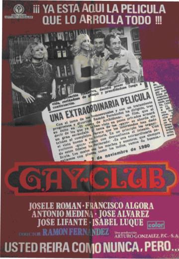 Гей-клуб (1981)