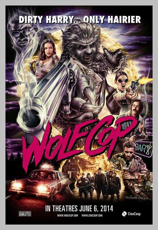 Фильмы Волк-полицейский смотреть онлайн