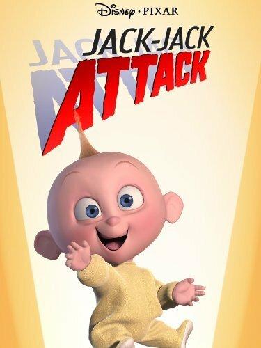 фильм Джек-Джек атакует
